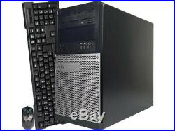 Core i7 + GTX 1650 Edition Dell GAMING PC- Play ANY Game! 16GB RAM, SSD, Win10
