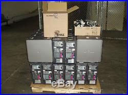 DELL GX620 COMPUTERS (LOT OF 24)