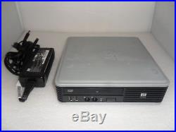 HP DC7900 Ultra Slim Core 2 Duo 2.8GHz 2GB RAMBRAND NEW Power Supply