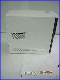 (LOT OF 2)eMachines ET1810-03 Pentium Dual Core 2.2GHz/3GB/320GB HDD/ NO OS