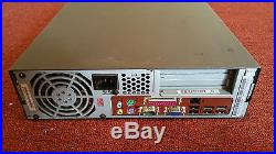LOT OF 3 Lenovo ThinkCentre M55 Pentium D 3ghz/512MB/CDRWithDVD/NO HD Computers