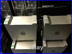 LOT of 16 Apple Mac Pro5,1- 12 Core 2.93 (2010/Westmere) A1289 24GB 1T