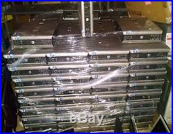 Lot of 100 Dell 760 USFF Core 2 Duo 2.80GHz No Ram No HDD No Power Adapter