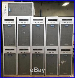 Lot of 16 Miscellaneous Oracle Sun Ultra 20 Workstations