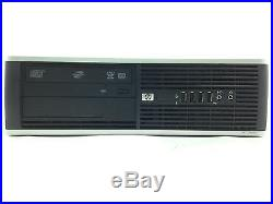 Lot of 200 HP 8000 Elite SFF 2.66Ghz Quad Core 4GB RAM Computer PC Free Shipping