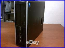 Lot of 27 HP 6000 Pro SFF, Core 2 Duo @ 3.06GHz, 3GB RAM, With hard drive C132DS