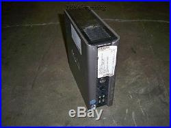 Lot of 5 Dell Optiplex 755 USFF withCore 2 Duo /1GB/80HDD withPSU Post