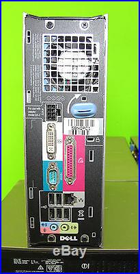 Misc Dell Optiplex Systems DCTR As-Is LOT of 59