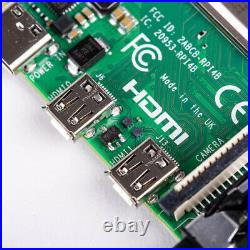 Raspberry Pi 4 Computer 8GB Motherboards Model B Brand New Fast Shipping USA